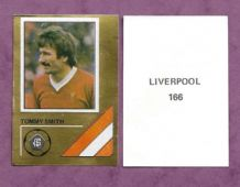 Liverpool Tommy Smith England 166